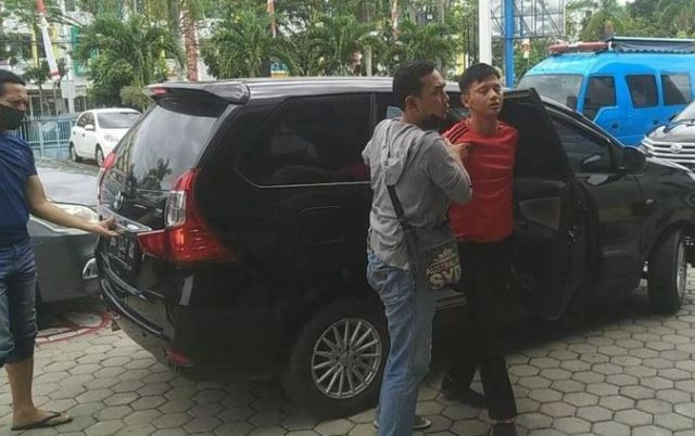 Golkar Pecat Anggota DPRD Palembang Bandar Narkoba Yang Ditangkap BNN