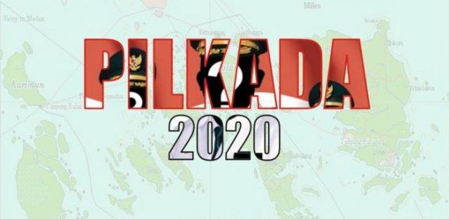 Tahapan Pilkada 2020 Dimulai, KPU Riau Ingatkan Paslon Patuhi Protokol Kesehatan
