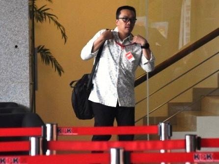 Disidang Sekjen KONI Nama Menpora Disebut, Laode: Jaksa KPK Sedang Lakukan Klarifikasi