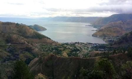Pemerintah Akan Terapkan Strategi Storynomics Tourism Untuk Destinasi Danau Toba