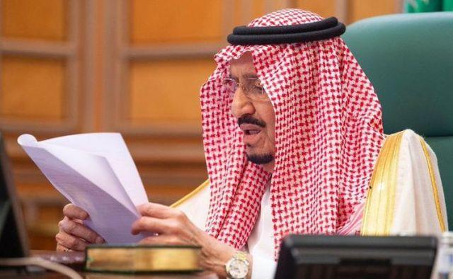 Pidato Raja Salman di Sidang Umum PBB Kritik Iran Habis-habisan