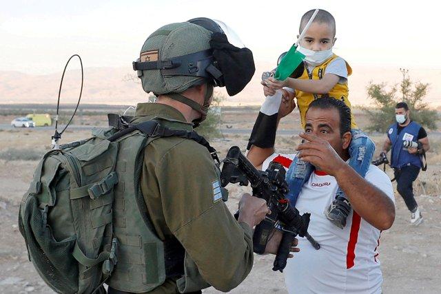 Kesepakatan Rahasia Israel - UAE 'Pengkhianatan', Kata Palestina
