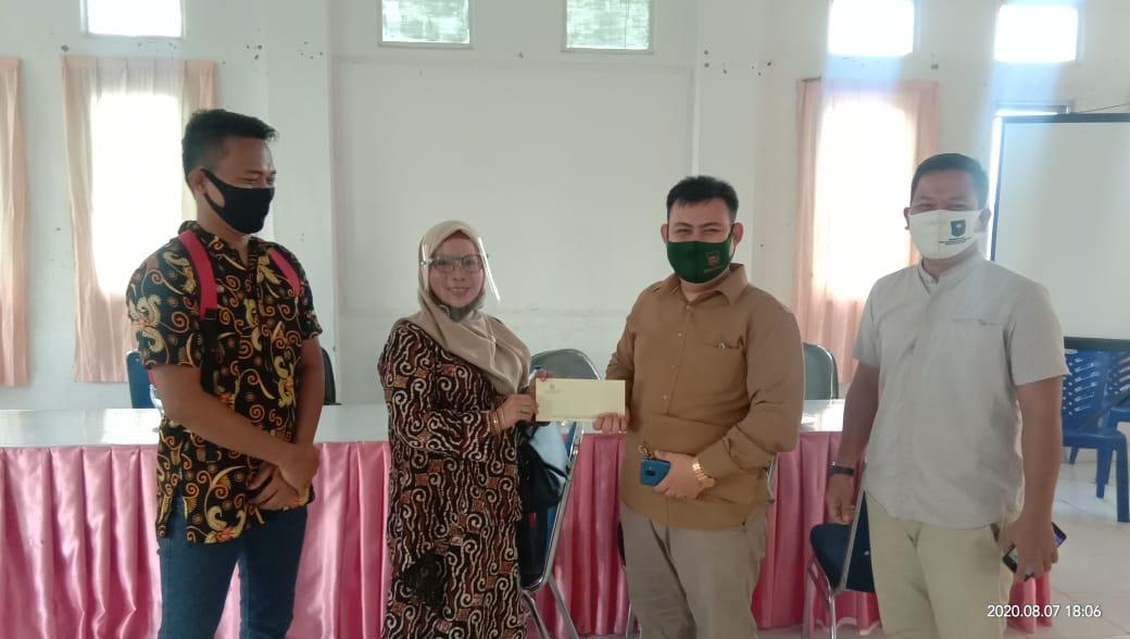 BPW HIMAPINDO Riau Sampaikan Aspirasi Ke Komite IV DPD RI, Dr. Misharti, S.Ag, M.Si