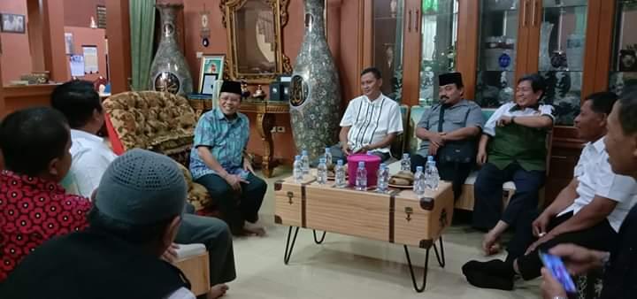 Drh. Chaidir: Saya Yakin LDII Riau sebagai Pionir Sektor Pertanian Kedepannya