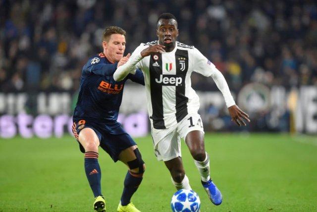 Gelandang Prancis Blaise Matuidi Merapat ke lub AS Inter Miami