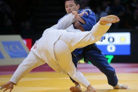 Lakukan Pelecehan Seksual, Bintang Judo Korsel Diskors Seumur Hidup