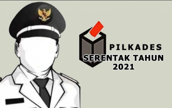 Pilkades Serentak Inhil 2021, Kadis PMD: Camat Berpihak akan Ditindak