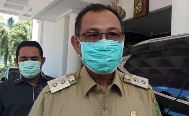 Pendapatan Pemko Medan Berkurang, Akhyar Nasution: Ini Penyebabnya....