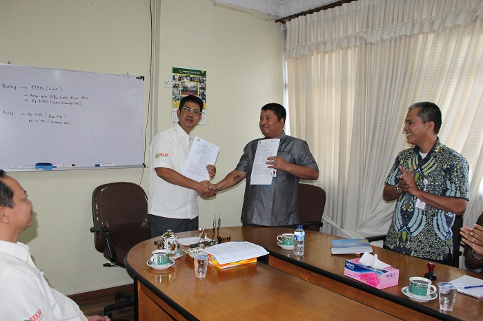 Kepala Bulog: MoU Bersama LDII Riau Perkuat Ekonomi Umat