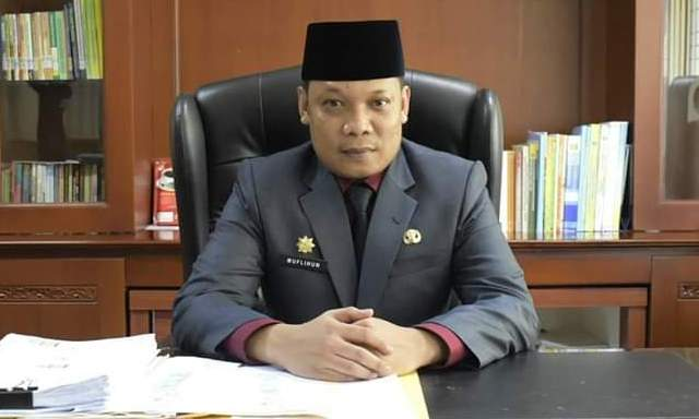 Awal Januari Pelantikan Wakil Ketua DPRD Riau dari PDI Perjuangan, Ini Kata Muflihun...