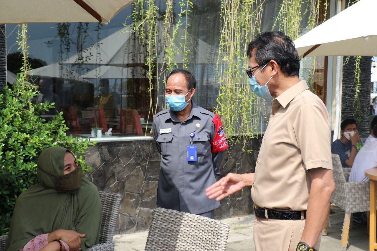 Irwan Prayitno: Hotel Yang Bebas Dari  COVID-19 di Sumbar Bisa Tarik Wisatawan