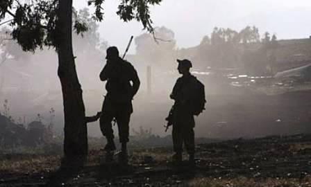 Israel Memerintahkan Penambahan Pasukan di Perbatasan Lebanon