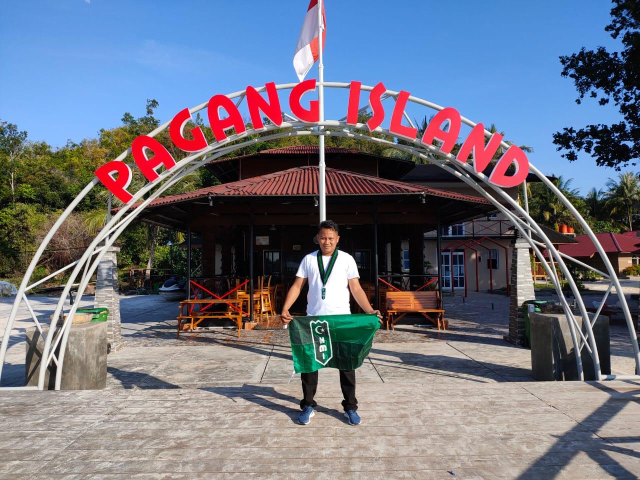 Ketua  HMI Badko Riau Kepri Apresiasi Presiden Cabut Perpres investasi miras di lndonesia