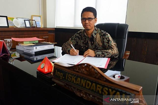 Iskandarsyah: PAD Sektor Laut Kepri Beri Kontribusi Hanya 10,92 persen