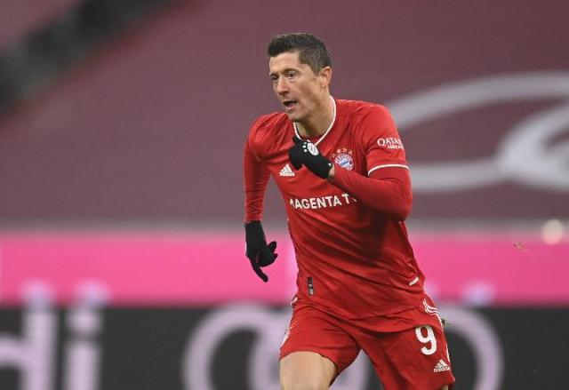Augsburg vs Bayern Munchen 0-1, Ini Hasil dan Klasemen Liga Jerman...