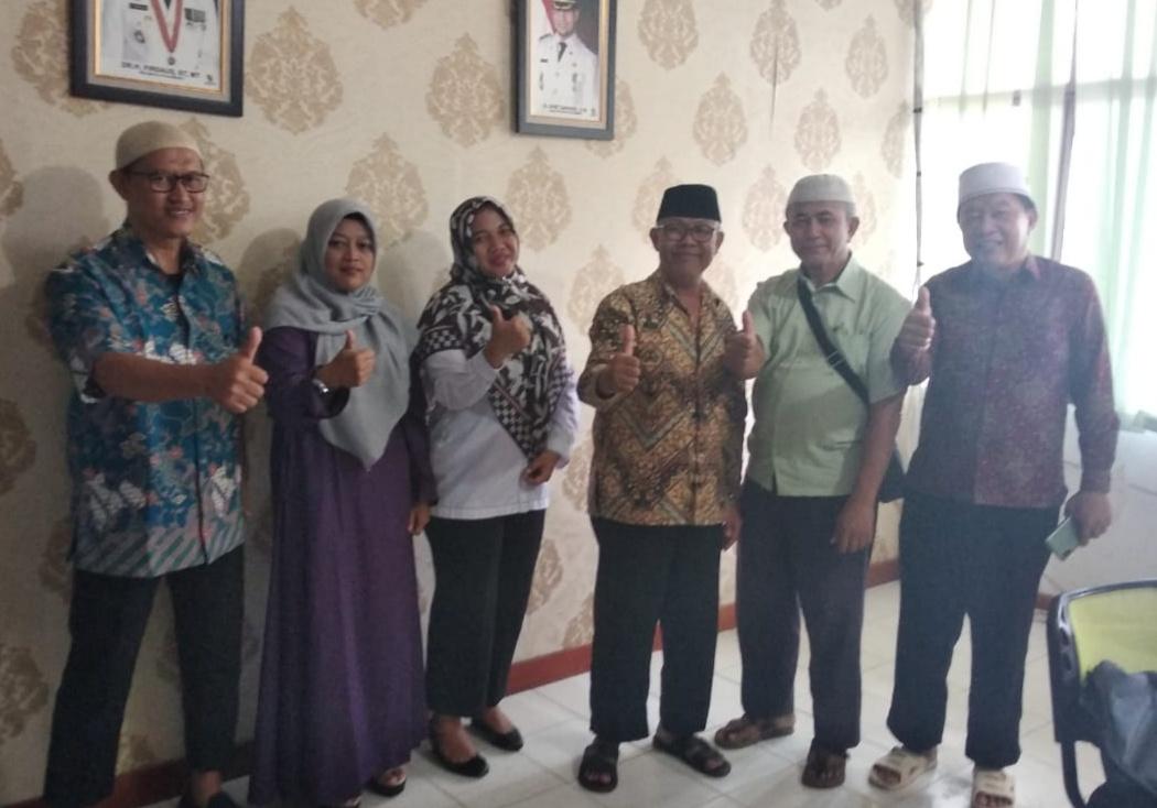Indah Vidya Astuti: Kalau ada Acara Pengajian di Kantor Kecamatan, kami berharap LDII Penceramahnya