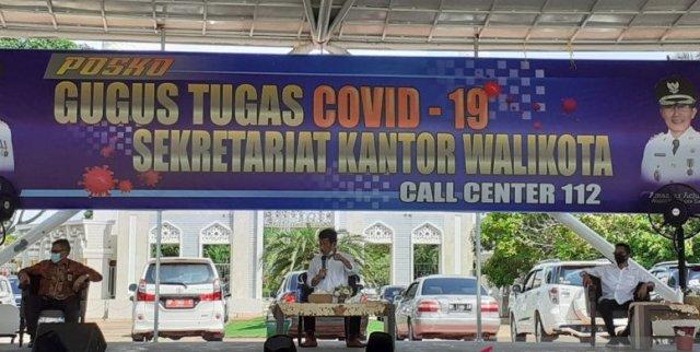 Penanganan COVID-19, Batam Dapat Tambahan Dana Insentif dari Pemerintah Pusat