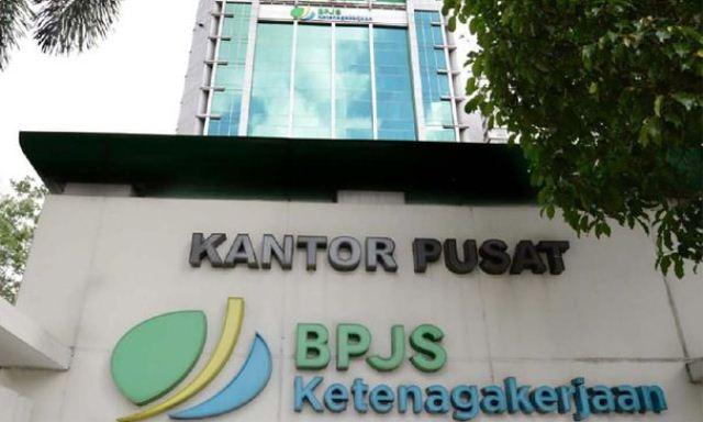 Kasus BPJS TK, Jampidsus Kejagung Periksa Lima Orang Saksi Dugaan Korupsi