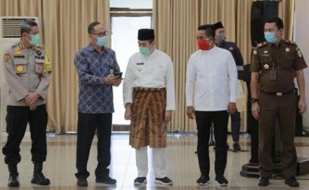 Pemprov Riau dan BPKP Berkolaborasi Bangun Aplikasi