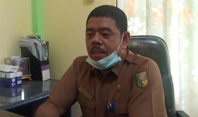 Masrul Hakim: Sekolah Wajib Terapkan Protokol Kesehatan.