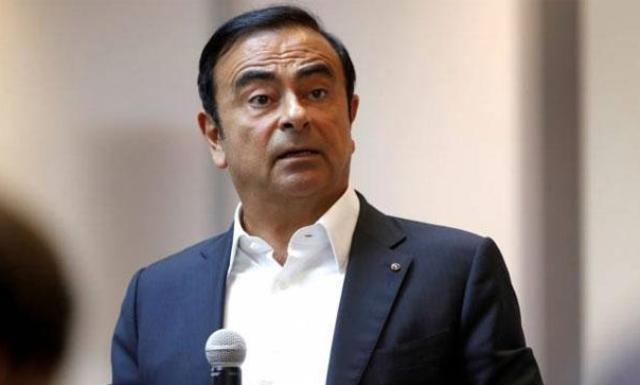Dua Pria Membantu Pelarian Carlos Ghosn di Izinkan Hakim Untuk Diekstradisi