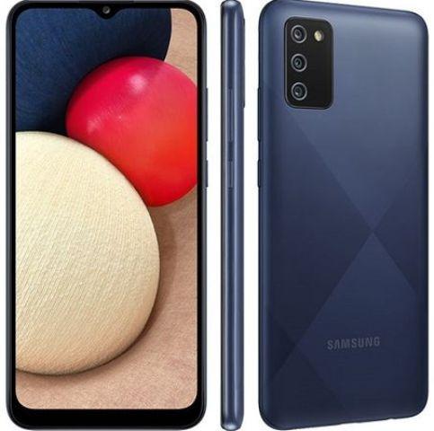 Mulai Besok Harga Rp 1 Jutaan Samsung Galaxy A02s Bisa Dipesan di Indonesia