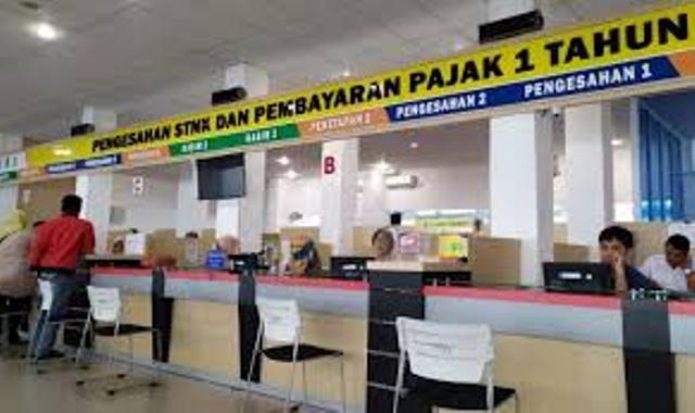 Bapenda Perpanjang Pemutihan Denda Pajak Kendaraan Bermotor di Riau