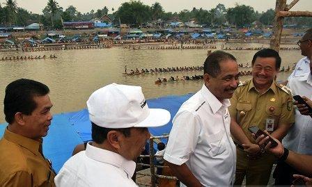 Menteri Pariwisata: Agar Festival Pacu Jalur Mendunia, Ini