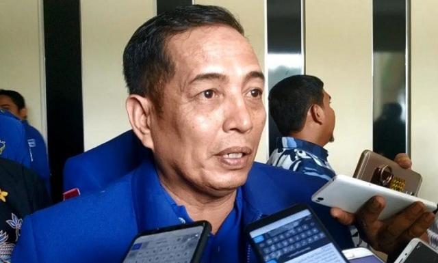 DPD Demokrat Riau Solid Dukung Kepemimpinan AHY