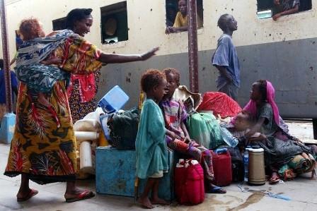 Pandemi COVID-19 Mendorong Meningkatkan Kemiskinan Global