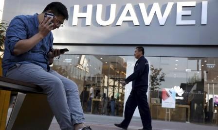 Buntut Kebijakan AS, Huawei Terancam Kehilangan Facebook, WhatsApp dan Instagram