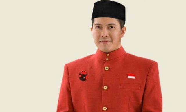 Ihsan Yunus Anggota DPR-RI Dapil Jambi Dicopot dari Pimpinan Komisi VIII