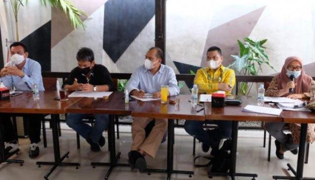 SK Dinilai Cacat, Muryanto Amin Banding ke Kemendikbud