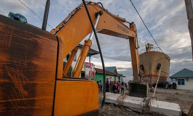 Keberhasilan 4,5 Tahun, PT Pelni Beberkan Tol Laut Jokowi