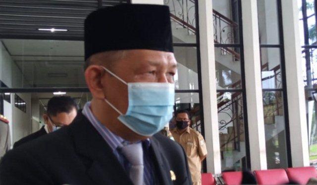 Gubernur Sutarmidji Sebut Pjs Bupati Harus Netral Dipilkada