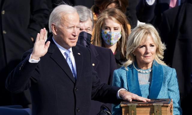 Joe Biden Sah Jadi Presiden AS, Begini Nasib Trump