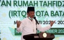 Wali Kota: Berkisar 20 Investor Singapura Siap Berinvestasi di Batam