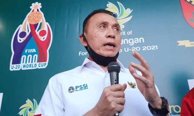 FIFA Tunjuk Indonesia-Peru Tuan Rumah Piala Dunia U20 2023, PSSI Berharap Timnas Juara