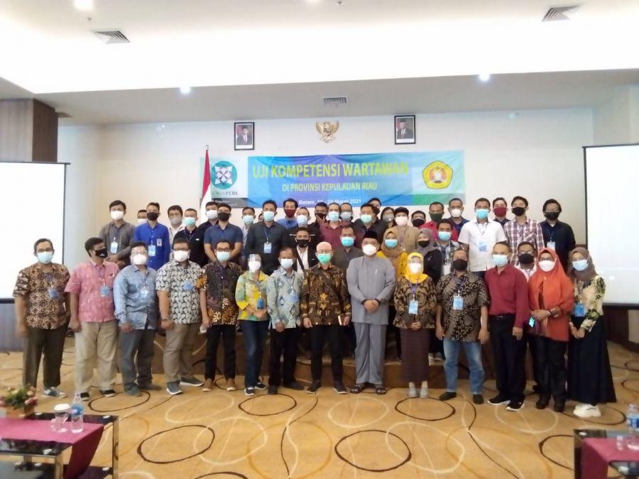 Difasilitasi Dewan Pers, UPN Veteran Yogyakarta Akan Gelar UKW Gratis di Gorontalo