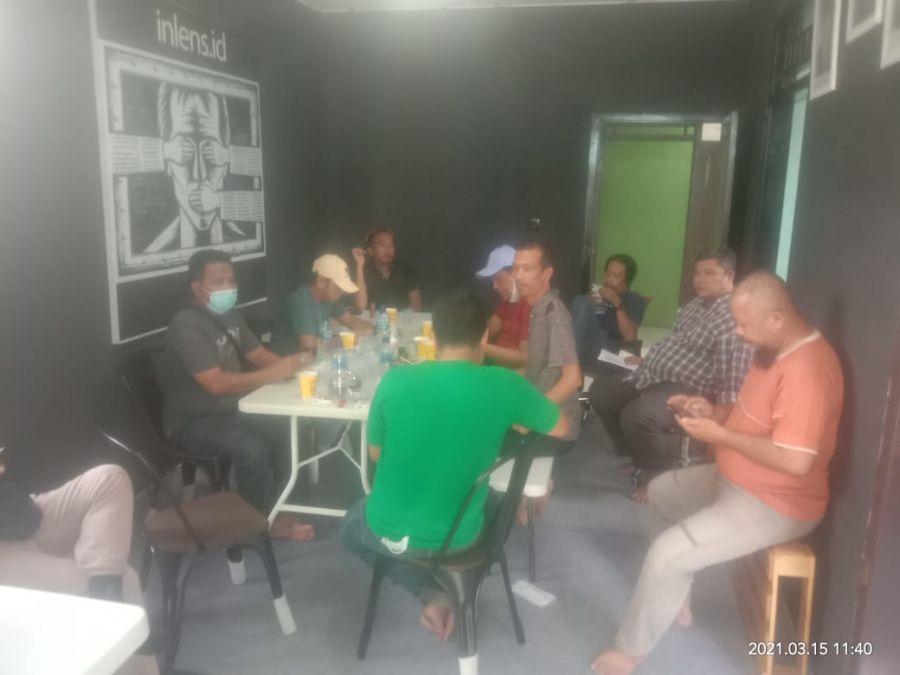 Ketua KPK RI  akan Hadiri Pelantikan JMSI Aceh