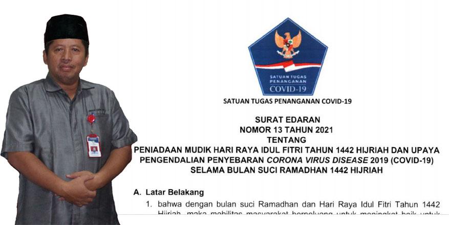 LDII Riau Ajak Semua Pihak Dukung Kebijakan Pemerintah Peniadaan Mudik Lebaran