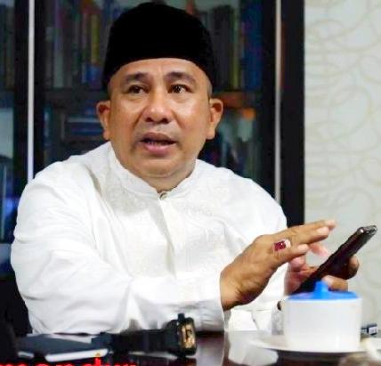 Tokoh Pers Riau, H Dheni Kurnia Resmi Diangkat Sebagai Penasihat Ahli Gubernur Riau Bidang Infokom