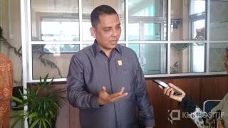 DPRD Padang Revisi Peraturan Daerah No11 Tahun 2005