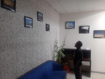120 Mahasiswa Unjuk Karya, UIN Suska Gelar Pameran Fotografi