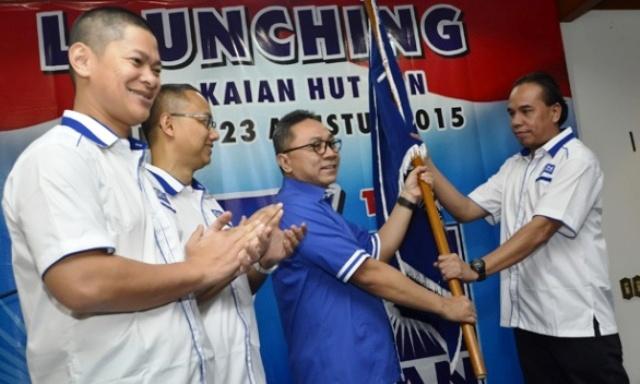 PAN Optimistis Suara Partai Lebih Tinggi dari Perkiraan Lembaga Survei