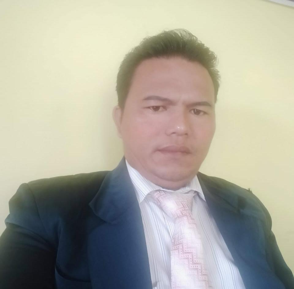 Ketua Terpilih PPWI Pelalawan Menilai Abdul Nasib Tidak Pahami UU Pers