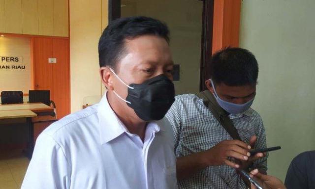 Polda Kepri Amankan 46 Kg Sabu dan 3 Pelakunya di Belakang Padang