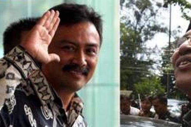 Andi Mallarangeng: Isu Kudeta Demokrat, Jenderal Mau Kudeta Mayor, Gagal Pula
