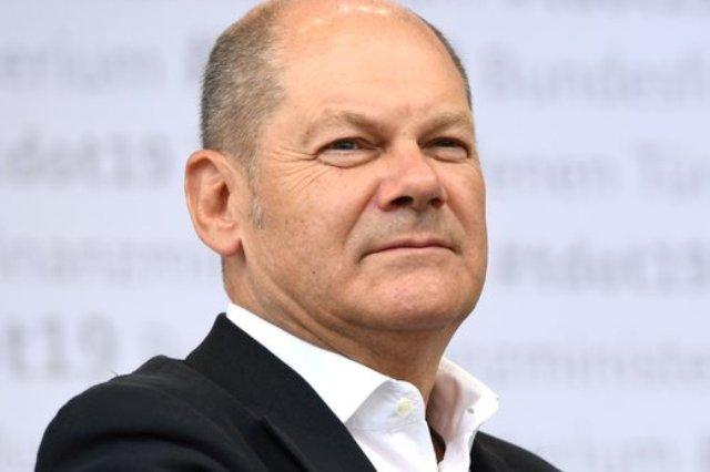 Presiden Belarus Diktator Kata Wakil Kanselir Jerman