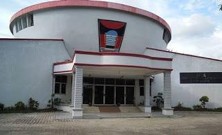 Peringatan Hari Jadi Kota Padang di Gelar di Ruang Sidang Utama DPRD